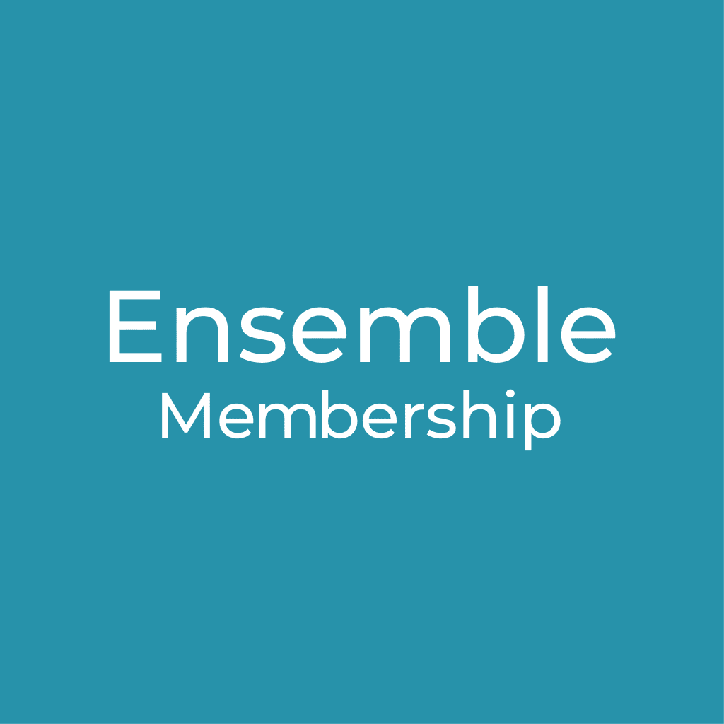 Ensemble_Membership