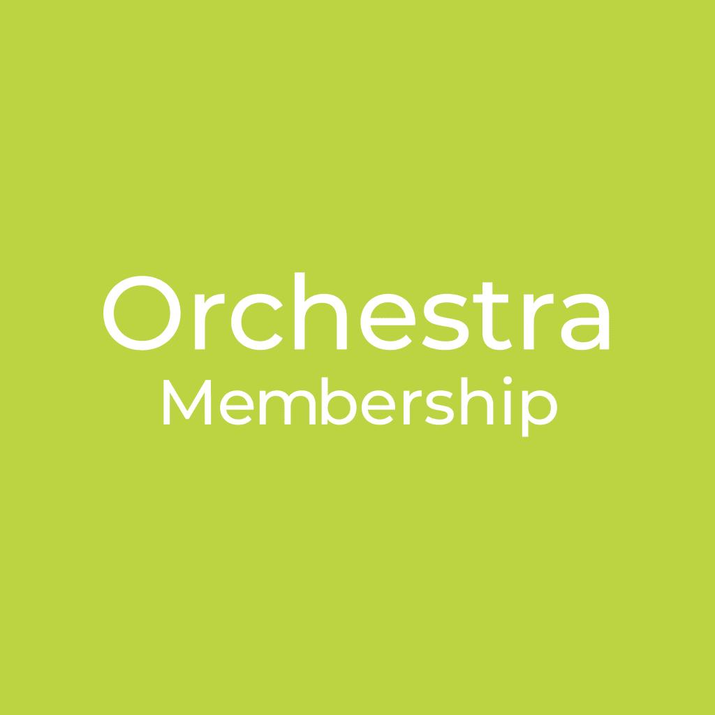 Orchestra_Membership