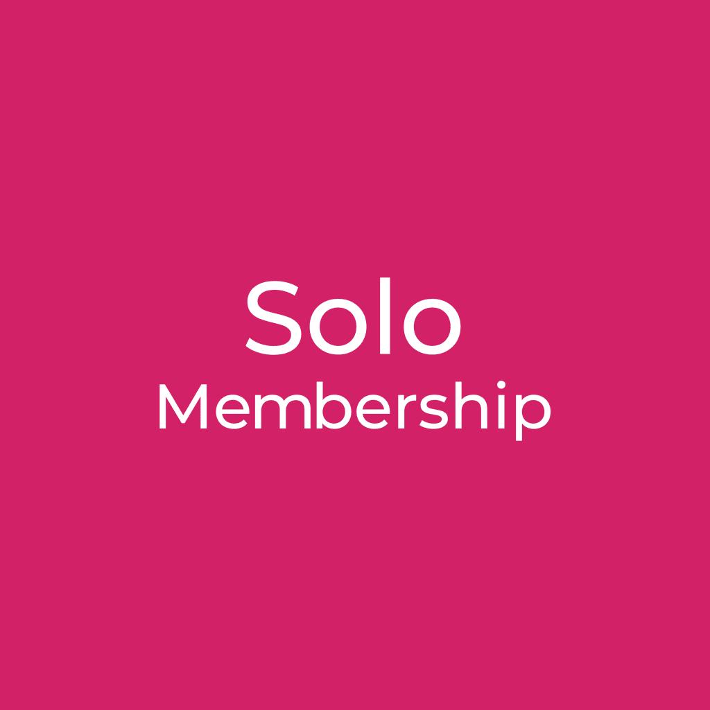 Solo_Membership